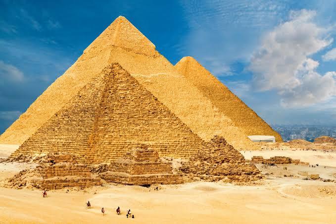 Peradaban tertua di dunia