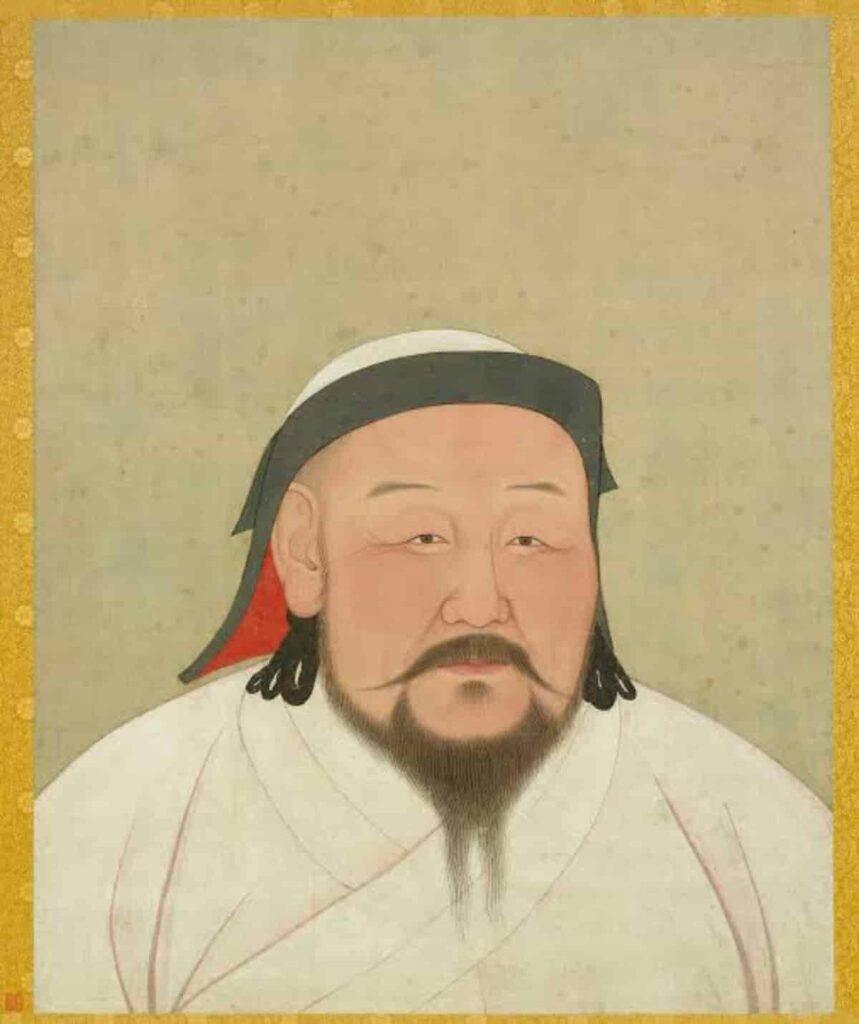 Chigis Khan