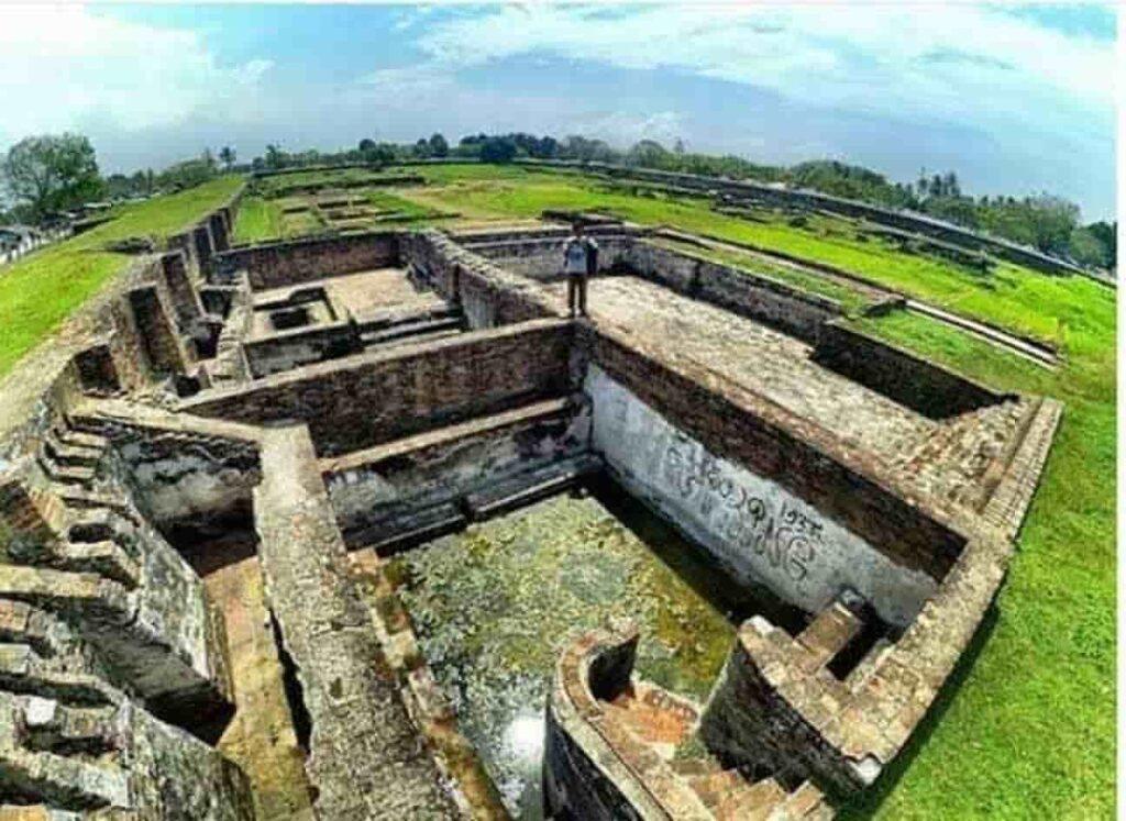 Sejarah Kesultanan Banten