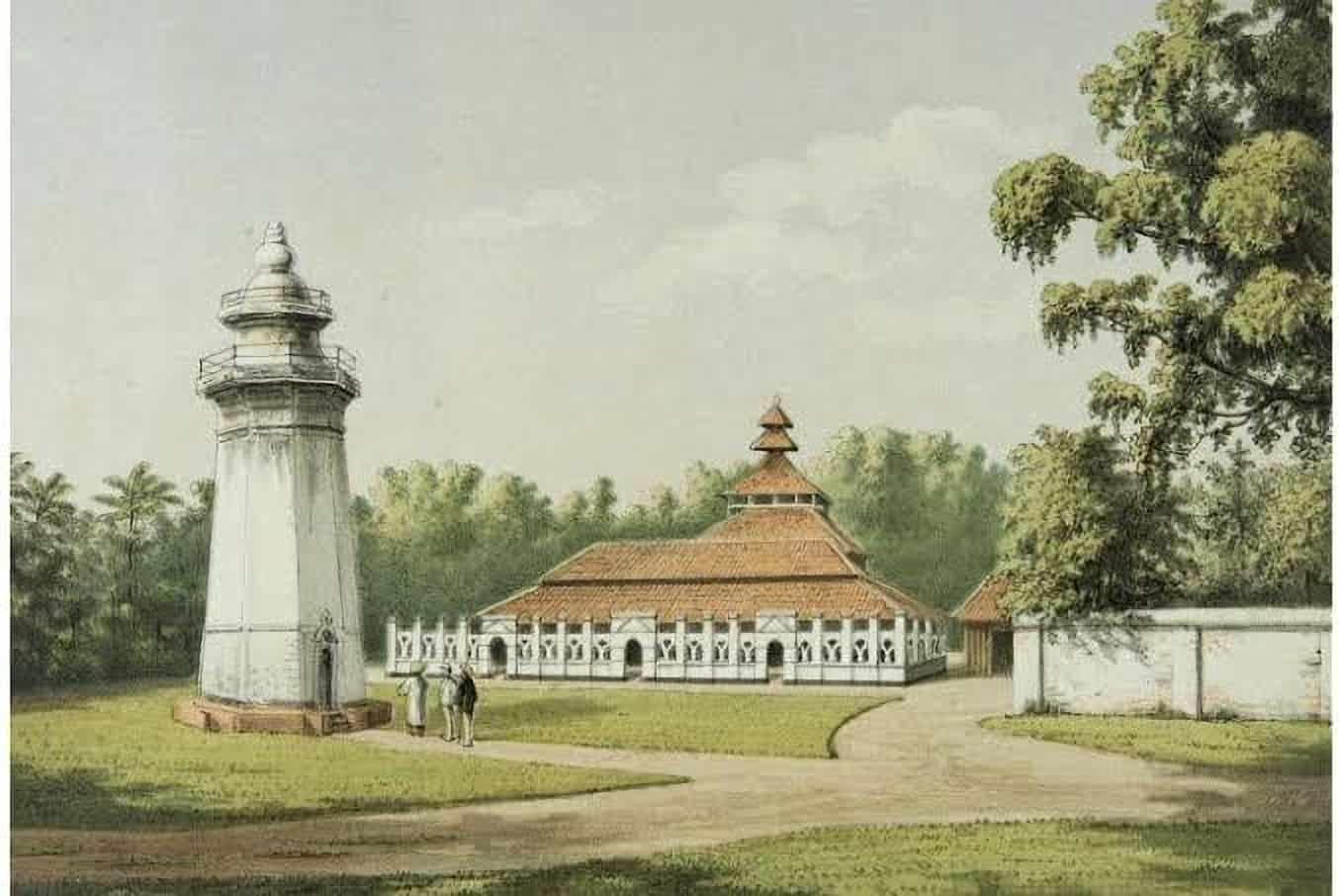 Mesjid Banten