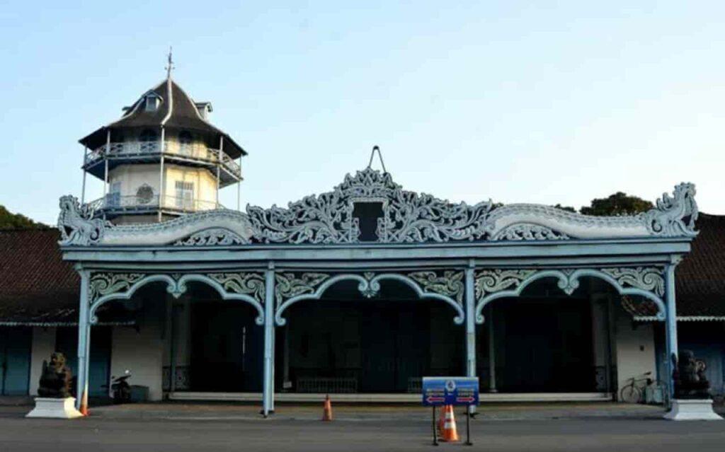 Kesunanan Surakarta