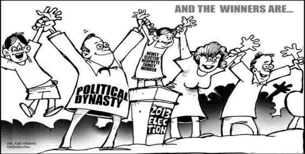 Persepsi politik