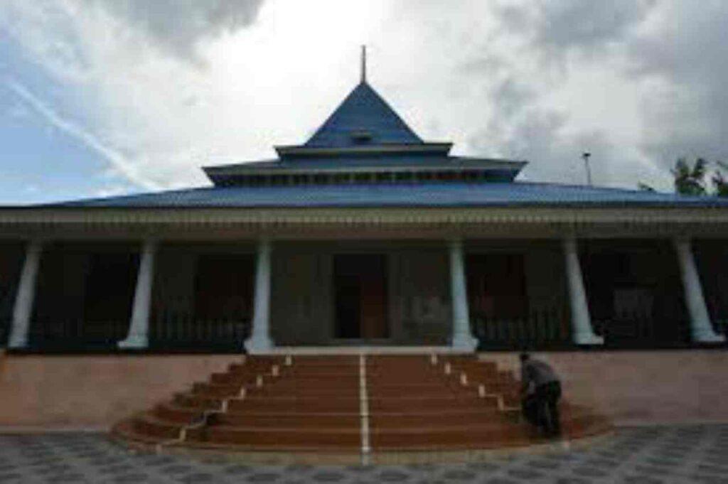 Sejarah Kesultanan Tidore