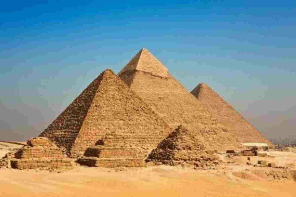 Keajaiban dunia kuno