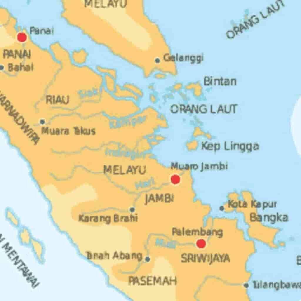 Kerajaan Melayu Jambi