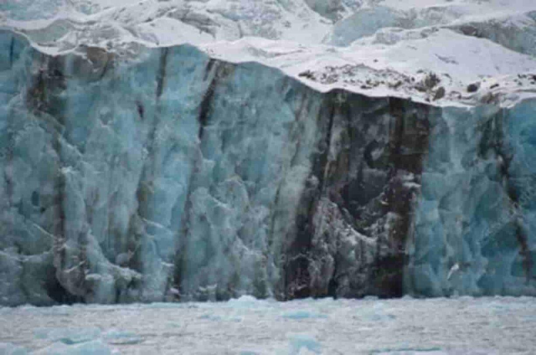 Sedimentasi gletser