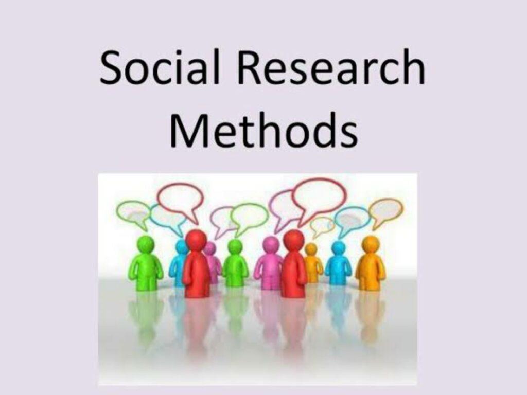 Membuat Rancangan Penelitian Sosial