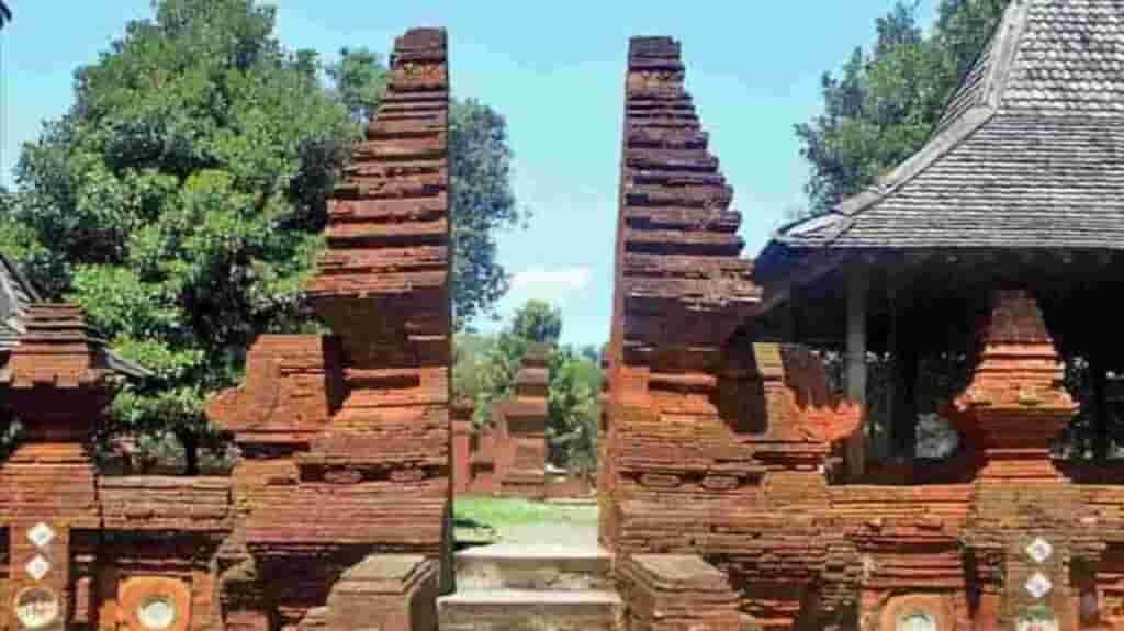 Letak Kerajaan Cirebon