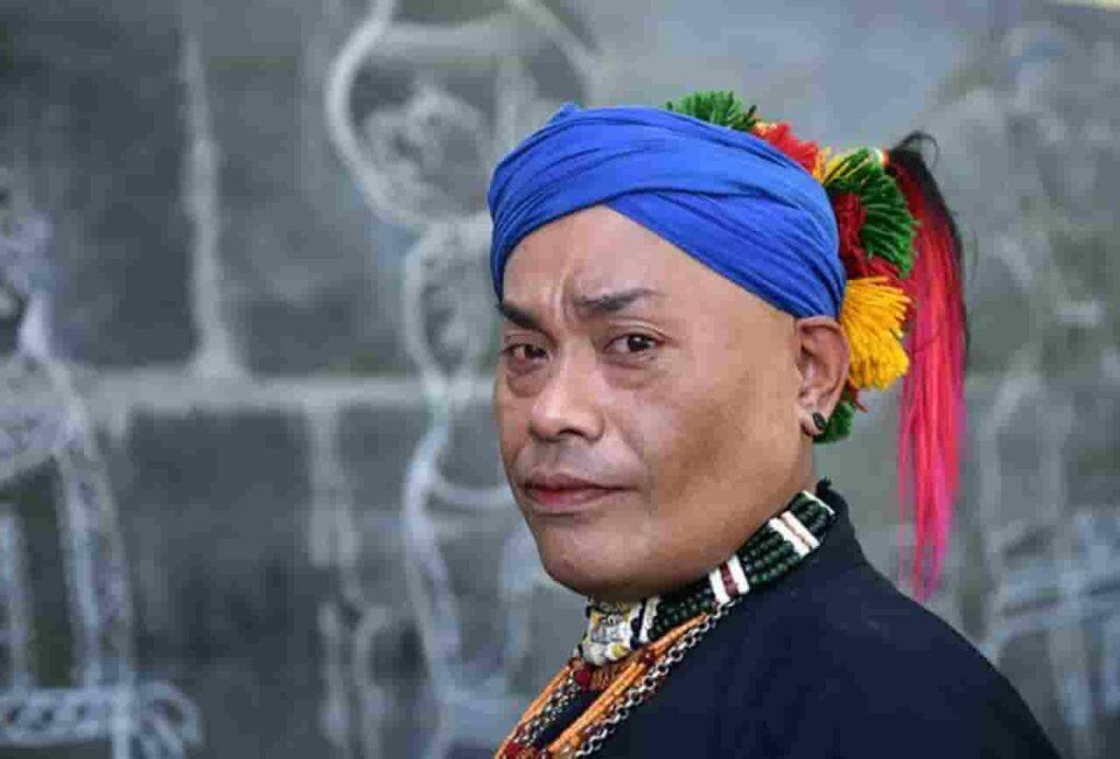 Suku asli taiwan