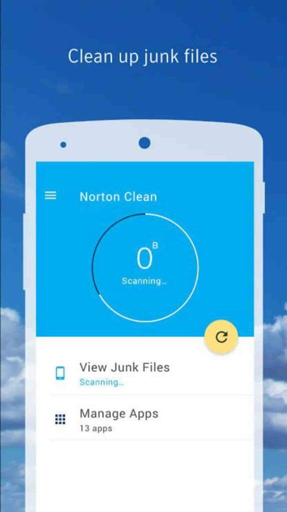 Norton Clean