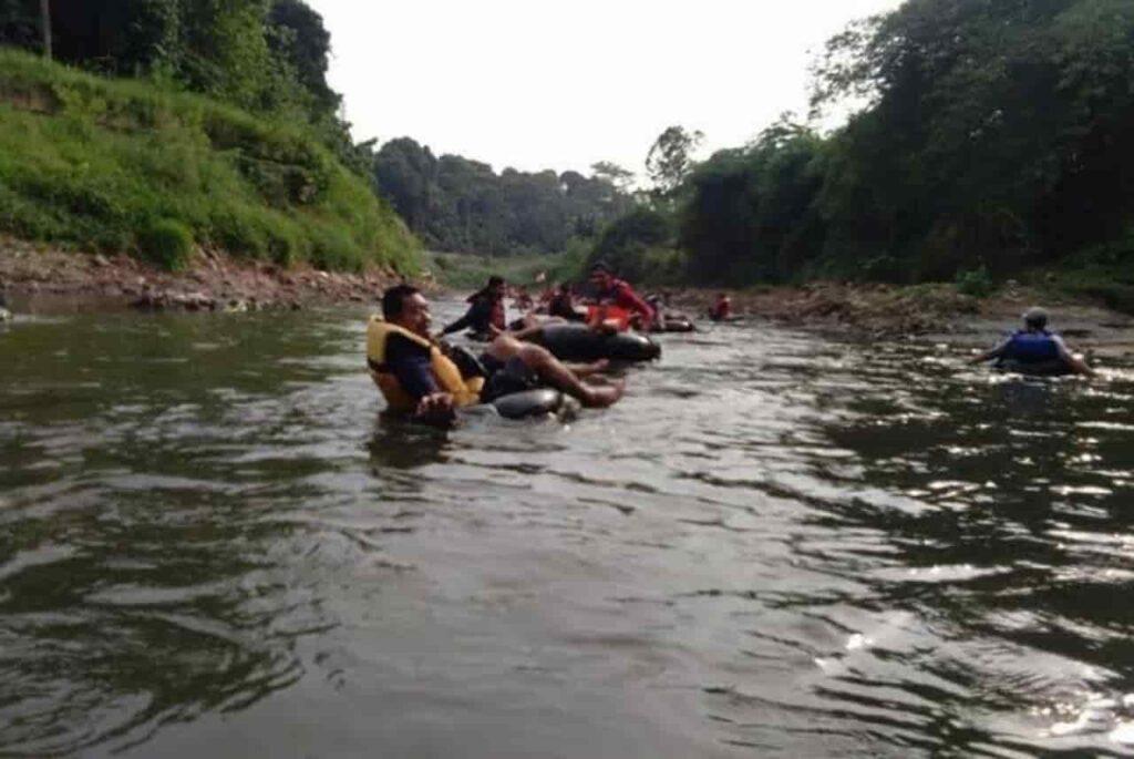 Sungai condet