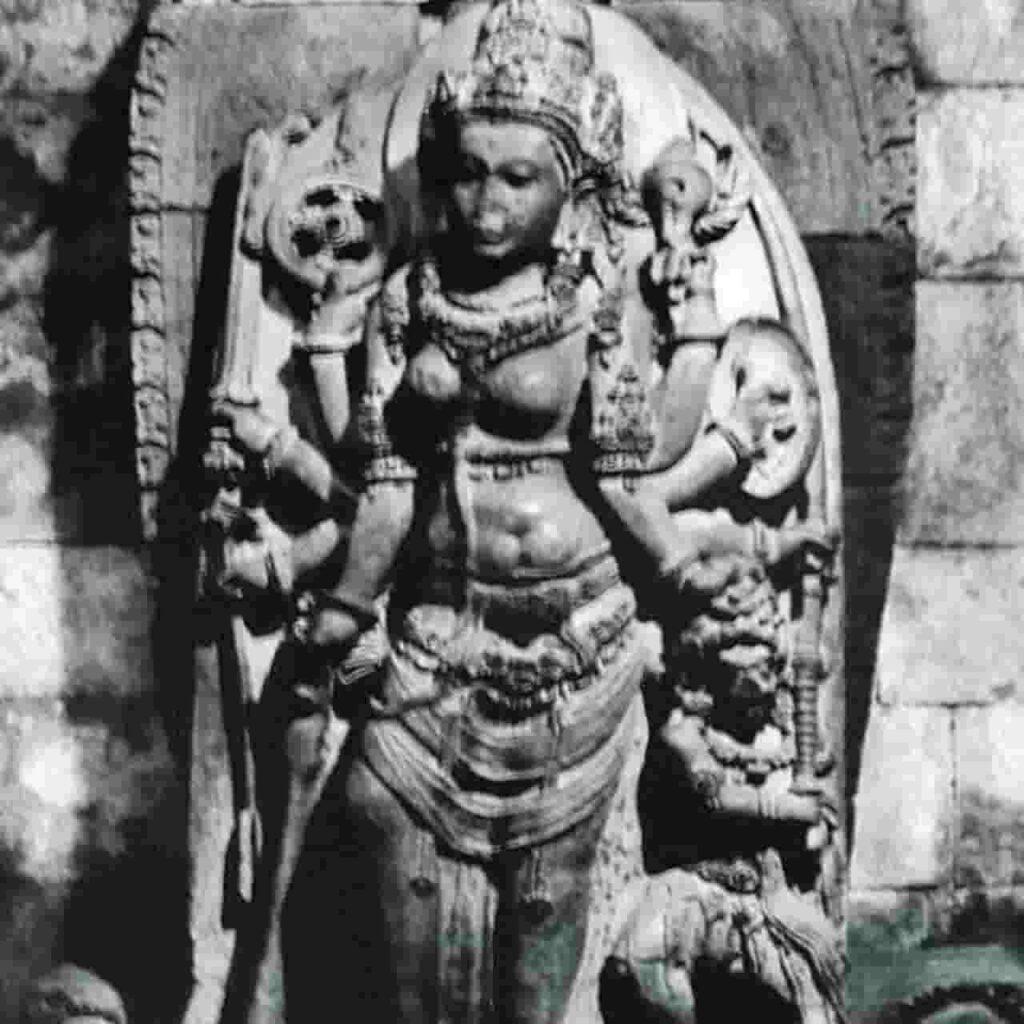 Arca Durga (Roro Jonggrang)