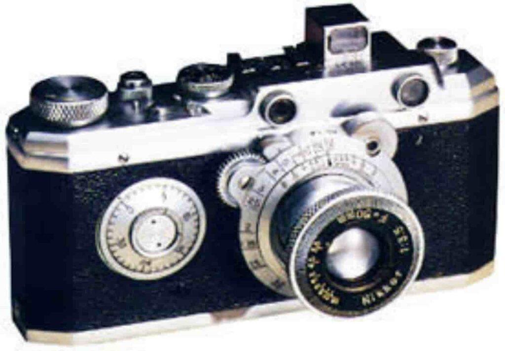 Kamera kompak