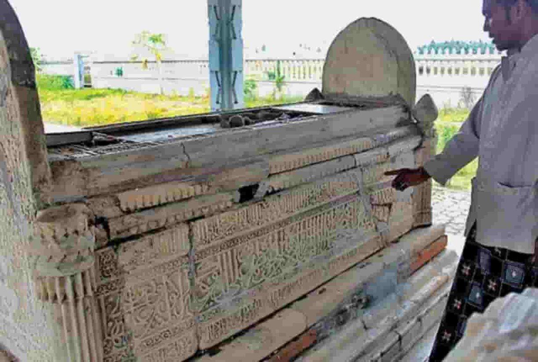 Makam Malik Al saleh