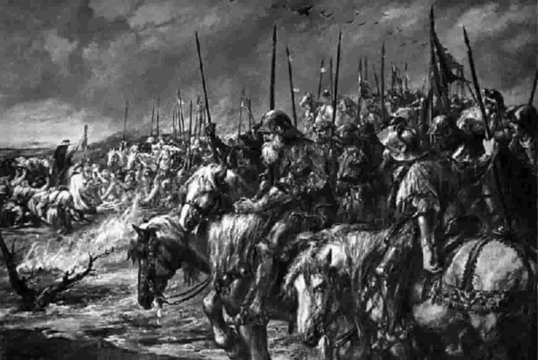 Perang 100 tahun