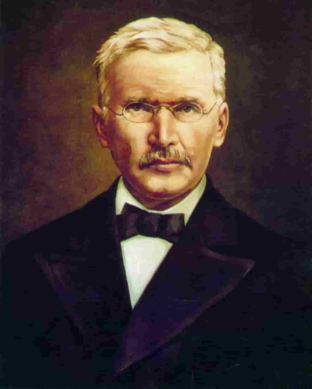 F. W. Raiffeisen