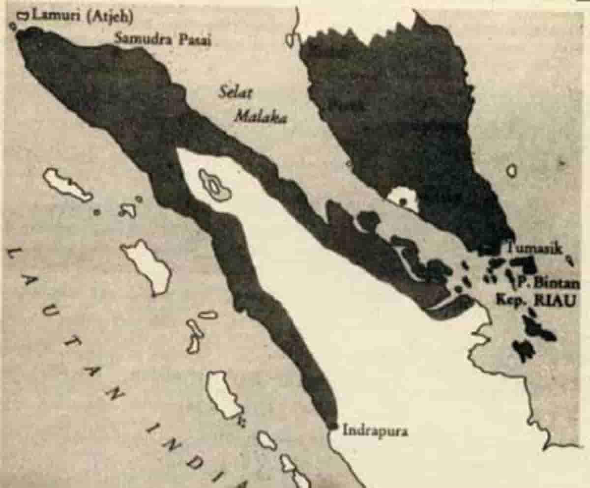 Kesultanan samudera pasai