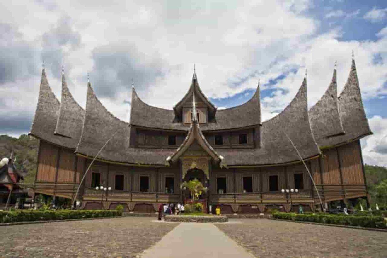 Istano Rajo Pagaruyung