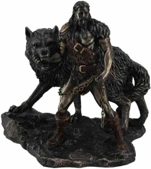 Tyr dewa perang