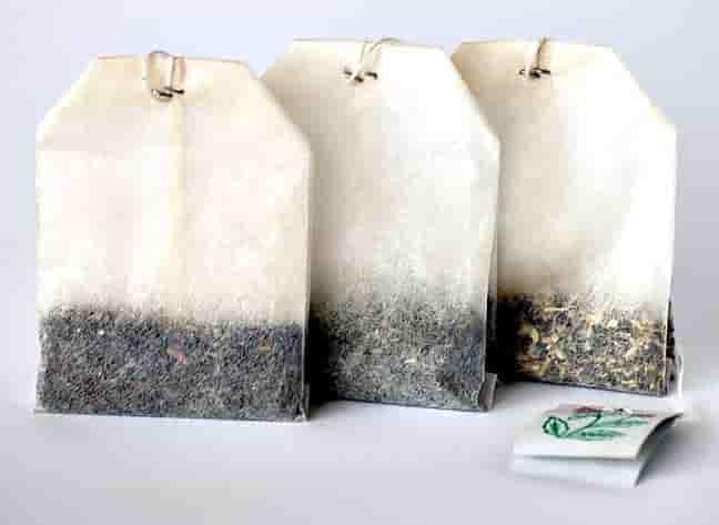 Tips menghilangkan kantung mata secara alami menggunakan teh bekas