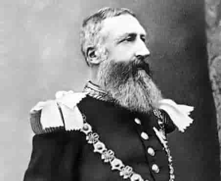 Raja Leopold II
