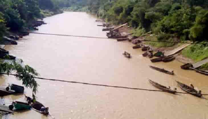 Sungai Citanduy