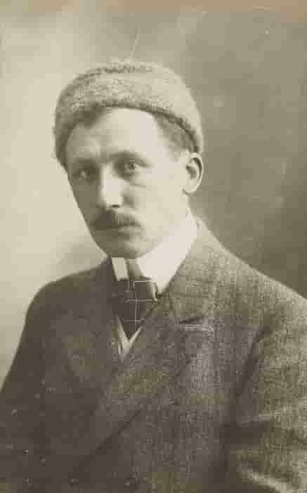 Auguste Delagrange