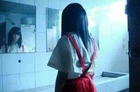 Hantu Hanako-san