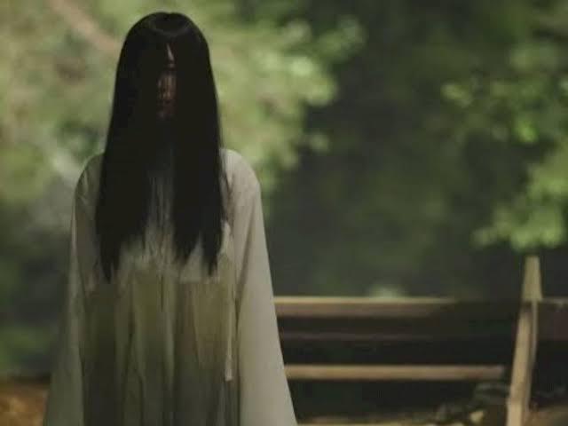 Hantu Korea Cheonyeo Gwisin