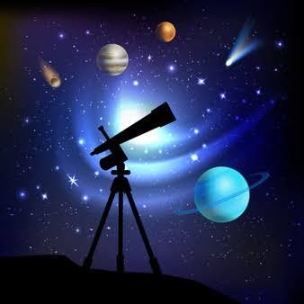 Astronomi adalah