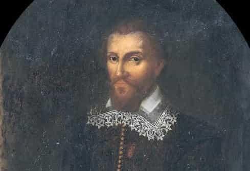 Gubernur Jenderal VOC Pertama Dijabat Oleh Pieter Both