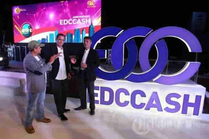EDCCash