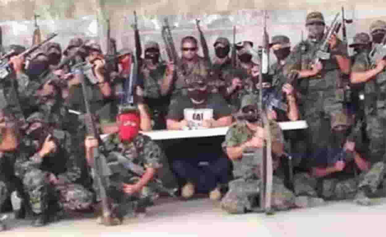 7 Gangster Paling Berbahaya di Dunia