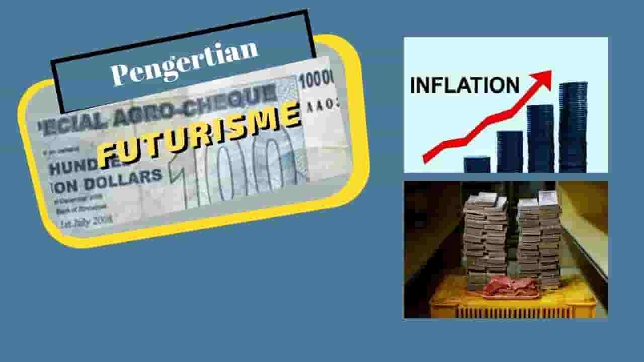 teori inflasi adalah